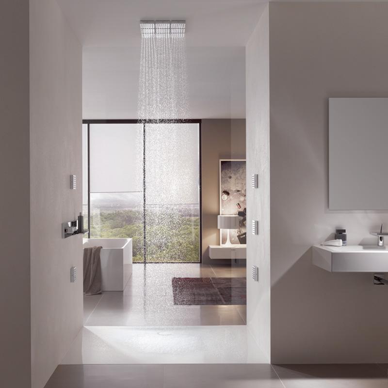 bette floor side rechteck duschwanne wei 3392 000 reuter. Black Bedroom Furniture Sets. Home Design Ideas