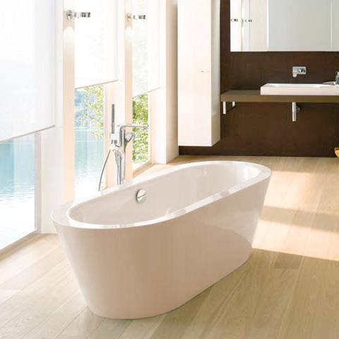 bette starlet oval silhouette badewanne wanne pergamon. Black Bedroom Furniture Sets. Home Design Ideas