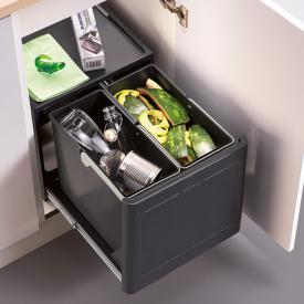Blanco Botton Pro Automatic Abfallsystem für 45 cm Unterschrank