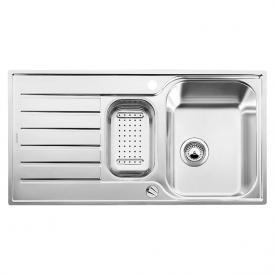 Waschbecken küche edelstahl  Küchenspülen & Spülbecken kaufen bei REUTER