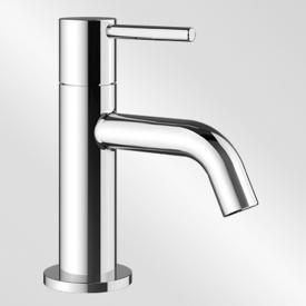 Blanco Lucan Kaltwasserarmatur für Waschtische, mit verschließbarem Ablaufventil Push-Open
