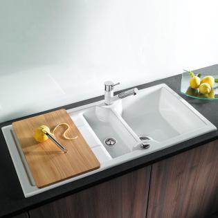 Welches Material für die neue Küchenspüle? | REUTER Magazin