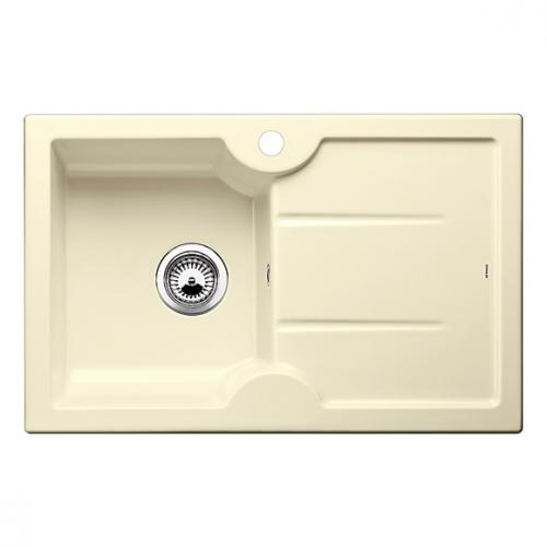 blanco idessa 45 s sp le becken keramik jasmin 514491 reuter. Black Bedroom Furniture Sets. Home Design Ideas