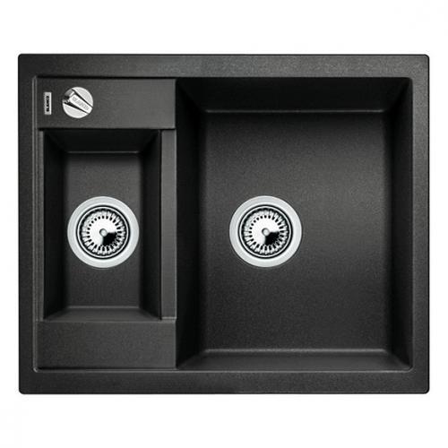 blanco metra 6 sp le becken silgranit puradur ii. Black Bedroom Furniture Sets. Home Design Ideas