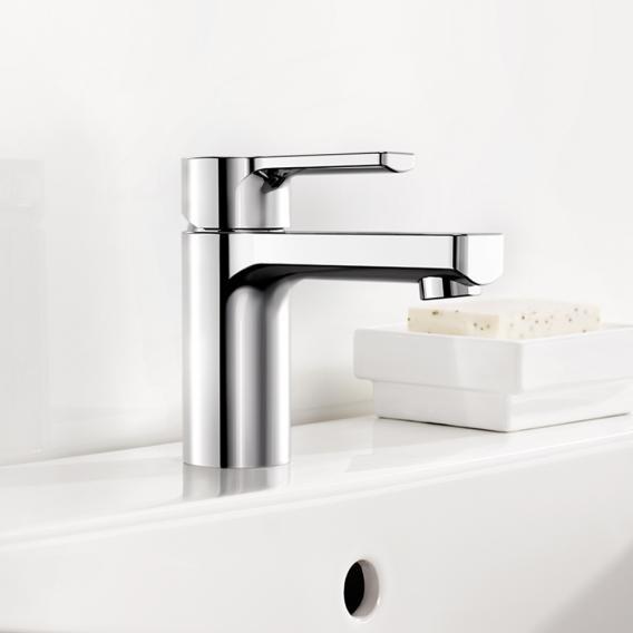 Blanco Devin Waschtischarmatur mit Ablaufgarnitur