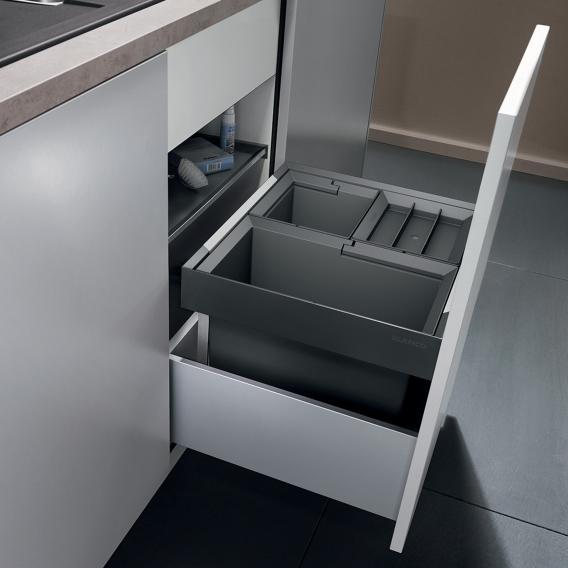 Blanco Flexon II Abfallsystem für 50 cm Unterschrank