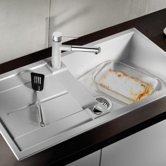 blanco metra xl 6 s sp le becken silgranit puradur ii anthrazit 515286 reuter. Black Bedroom Furniture Sets. Home Design Ideas