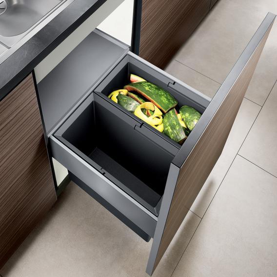 Blanco Select Abfallsystem für 50 cm Unterschrank