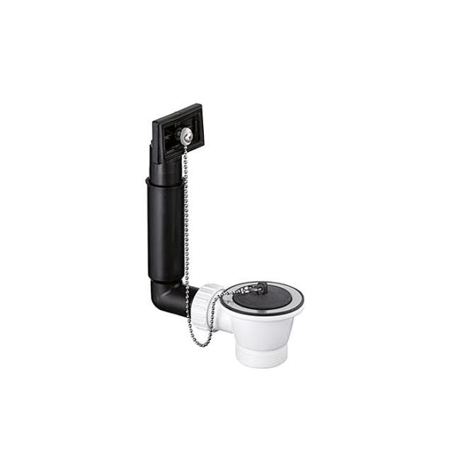 """Blanco Ab-und Überlaufgarnitur 1 1/2"""" für Blancotop, Auflagespülen"""