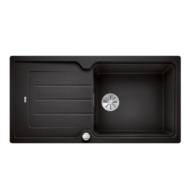 Blanco Classic Neo XL 6 S drehbare Spüle schwarz