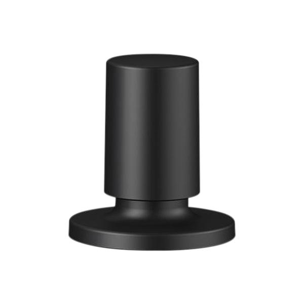 Blanco Comfort Zug-Ablauffernbedienung schwarz matt