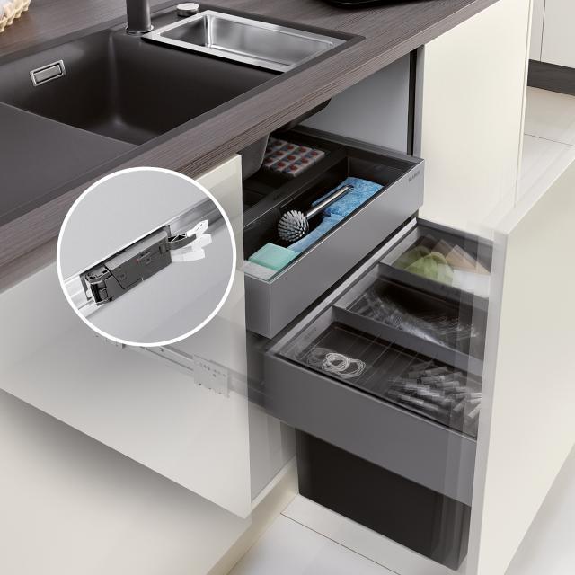 Blanco Select AutoMove elektrisches Öffnungssystem
