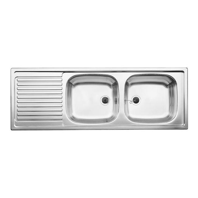 Blanco Top EZS 12 x 4-2 drehbare Spüle