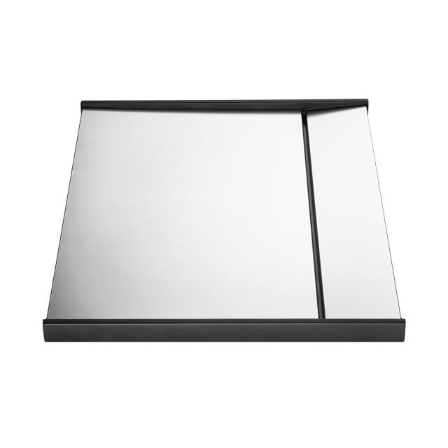 Blanco Universal ablegbarer Tropf SteelArt