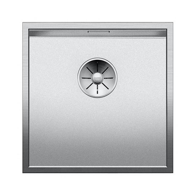 Blanco Zerox 400-IF Durinox® Spüle