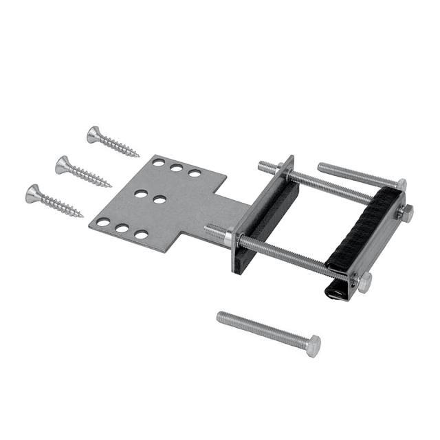 Blanco zusätzliche Armaturenstabilisierung Winkelblech 75 mm