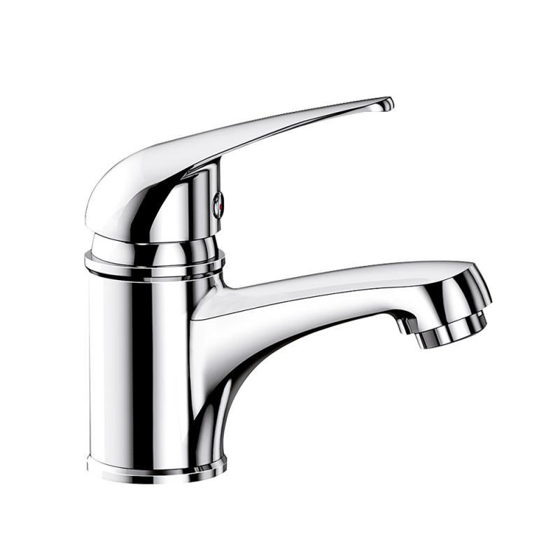 Extremely Blanco Jade Waschtischarmatur mit Ablaufgarnitur - 520396 | REUTER DI02