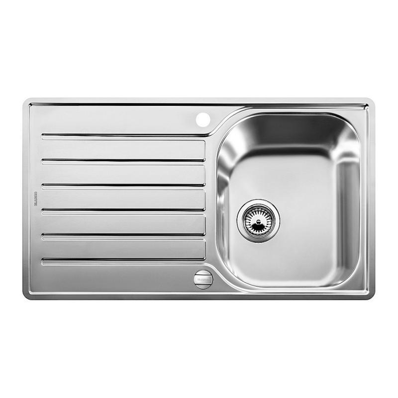 Blanco Küchenspülen günstig kaufen bei REUTER | {Spülbecken blanco 10}