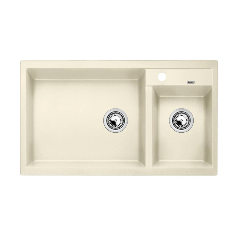 blanco metra 9 sp le becken silgranit puradur ii jasmin 513270 reuter. Black Bedroom Furniture Sets. Home Design Ideas