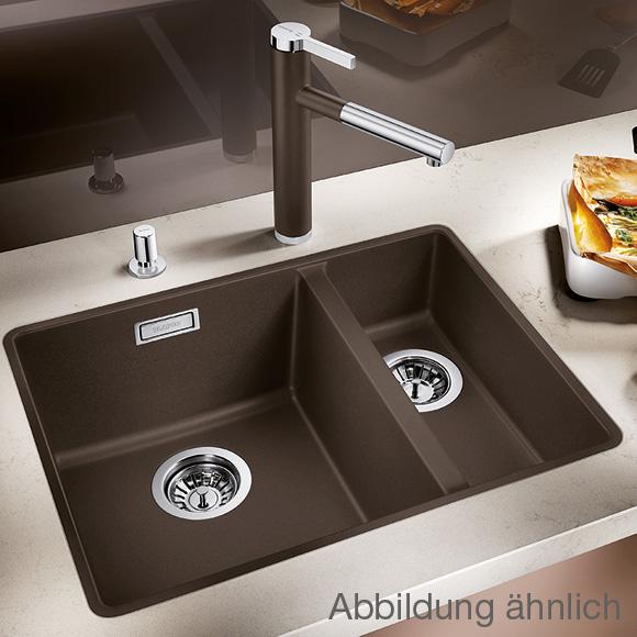 blanco keramiksple reinigen interesting granit reinigen. Black Bedroom Furniture Sets. Home Design Ideas