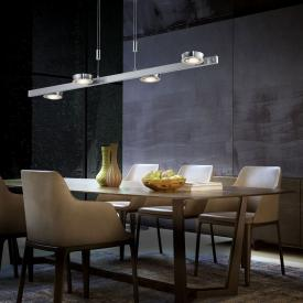 B-LEUCHTEN EASY LIGHT LED RGBW Pendelleuchte mit Dimmer