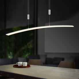 B-LEUCHTEN NEW LOIRE LED Pendelleuchte mit Dimmer und CCT
