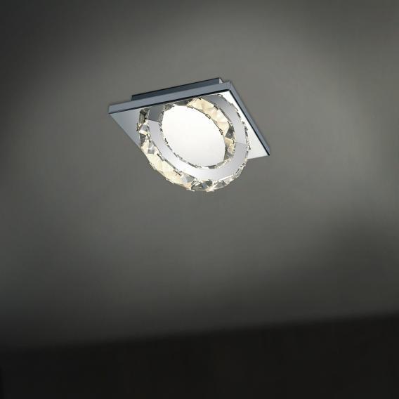 B-LEUCHTEN CASCADE LED Deckenleuchte 1-flammig