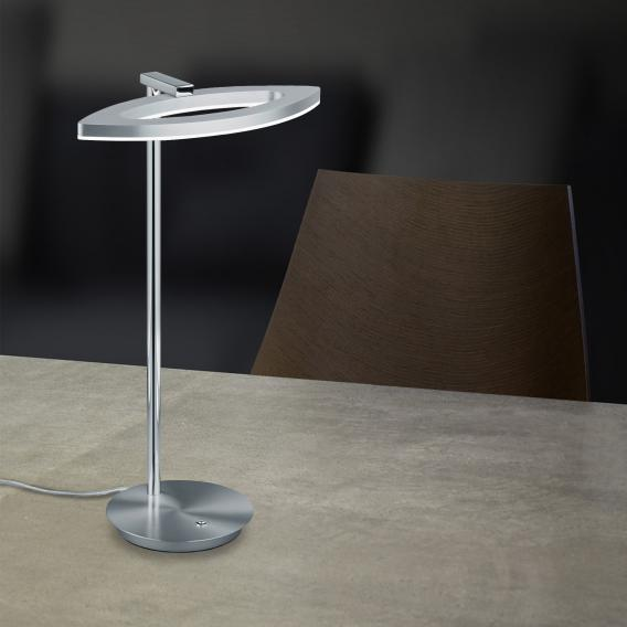 B-LEUCHTEN RIVER LED Tischleuchte mit Dimmer