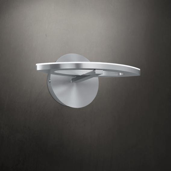 B-LEUCHTEN RIVER LED Wandleuchte mit Ein/Aus-Schalter