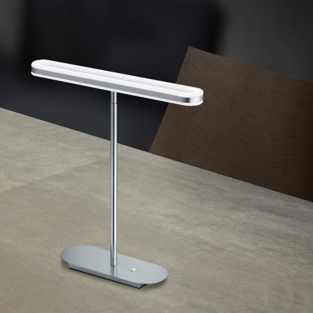 B-LEUCHTEN ONTARIO LED Tischleuchte mit Dimmer