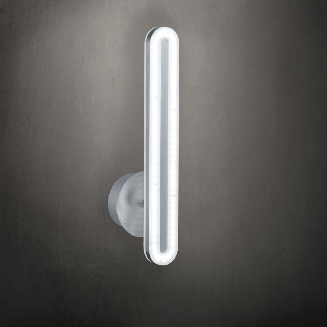 B-LEUCHTEN ONTARIO LED Wandleuchte mit Ein/Aus-Schalter