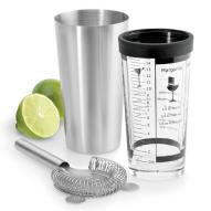 Blomus LOUNGE Boston-Shaker Set 0,5 Liter