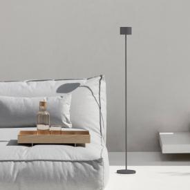 Blomus FAROL USB LED Stehleuchte mit Dimmer