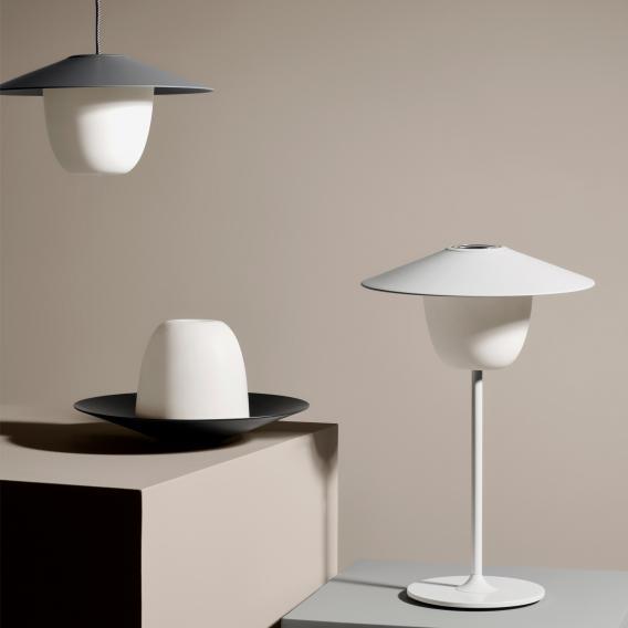 Blomus ANI LAMP LED USB Tischleuchte mit Dimmer