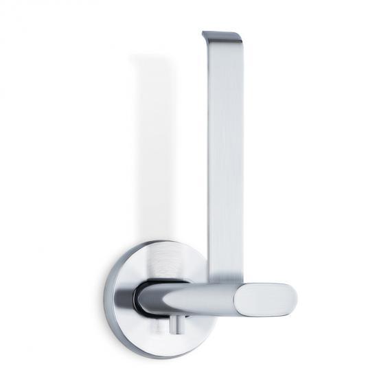 Blomus AREO WC-Ersatzrollenhalter für 1 Rolle edelstahl matt