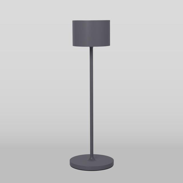 Blomus FAROL USB LED Tischleuchte mit Dimmer