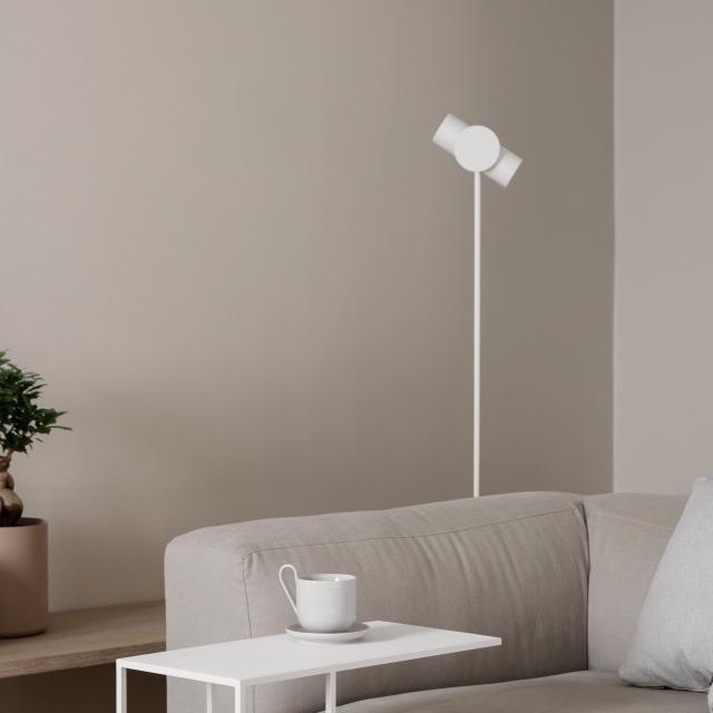 Blomus STAGE LED Stehleuchte mit Dimmer
