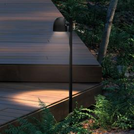 B.lux Speers Outdoor LED Pollerleuchte