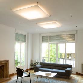 B.lux Veroca 2 LED Deckenleuchte
