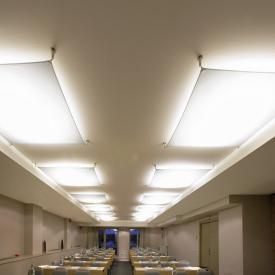 B.lux Veroca 4 LED Deckenleuchte