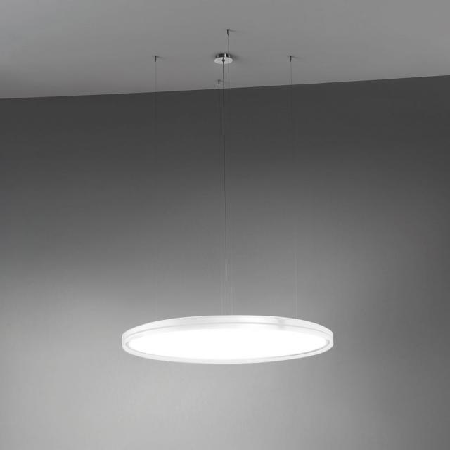 B.lux Lite Hole S120 LED Pendelleuchte