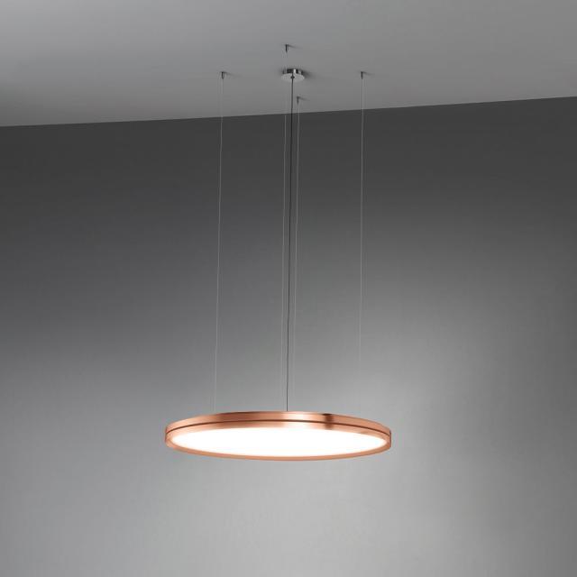 B.lux Lite Hole S90 LED Pendelleuchte