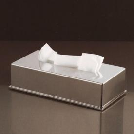Boffi Blade Behälter für Kleenex edelstahl satiniert