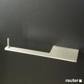Boffi Blade KIBSV13 Toilettenpapierhalter edelstahl satiniert