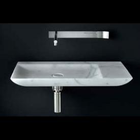 Boffi L10 WMLDAE02 Waschbecken carraraweiß