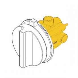 Boffi Liquid RESL06I Unterputz-Einbaukörper