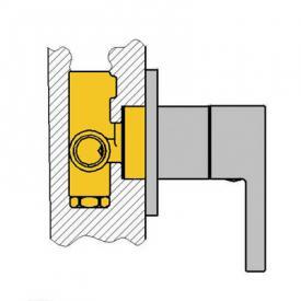 Boffi Liquid RESL16I Unterputz-Einbaukörper