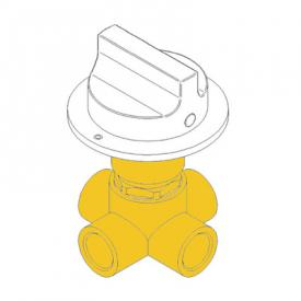 Boffi Liquid RVSL01I Unterputz-Einbaukörper