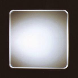 Boffi MERCURY Spiegel, quadratisch