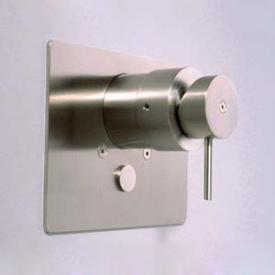 Boffi Minimal RHDM02E Unterputz-Mischer für Wanne/Dusche ohne Umsteller